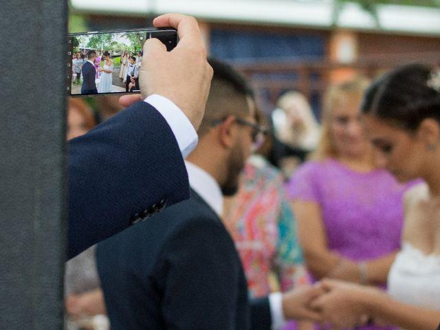 El casamiento de Abril y Josías  en Colonia Benítez, Chaco 5