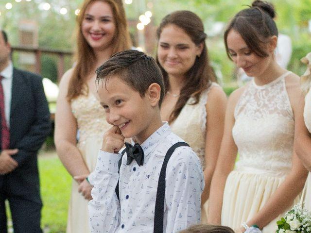El casamiento de Abril y Josías  en Colonia Benítez, Chaco 6