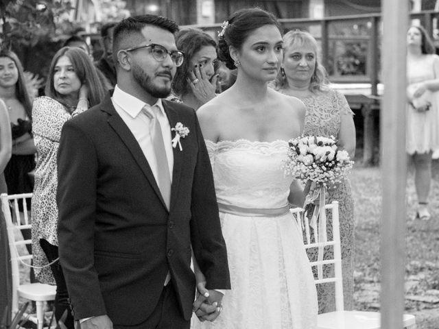El casamiento de Abril y Josías  en Colonia Benítez, Chaco 9