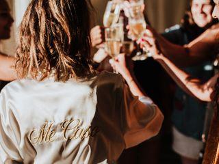 El casamiento de Euge y Flor en Federación, Entre Ríos 6