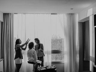 El casamiento de Euge y Flor en Federación, Entre Ríos 26