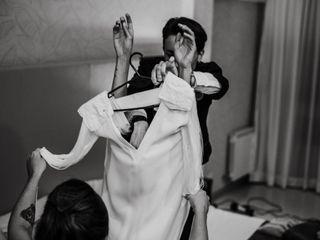El casamiento de Euge y Flor en Federación, Entre Ríos 52