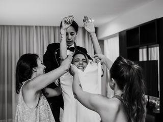 El casamiento de Euge y Flor en Federación, Entre Ríos 53