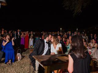 El casamiento de Euge y Flor en Federación, Entre Ríos 62