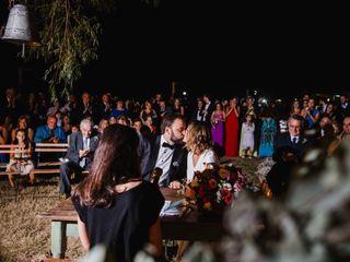 El casamiento de Euge y Flor en Federación, Entre Ríos 63