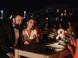 El casamiento de Euge y Flor en Federación, Entre Ríos 65