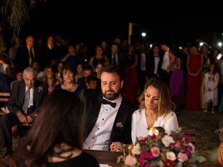 El casamiento de Euge y Flor en Federación, Entre Ríos 67