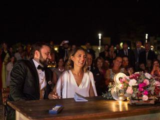 El casamiento de Euge y Flor en Federación, Entre Ríos 69