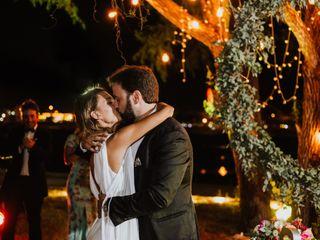 El casamiento de Euge y Flor en Federación, Entre Ríos 70