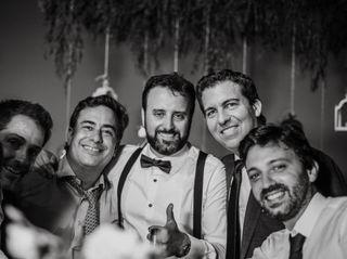 El casamiento de Euge y Flor en Federación, Entre Ríos 78