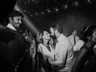 El casamiento de Euge y Flor en Federación, Entre Ríos 84