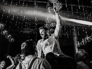 El casamiento de Euge y Flor en Federación, Entre Ríos 88