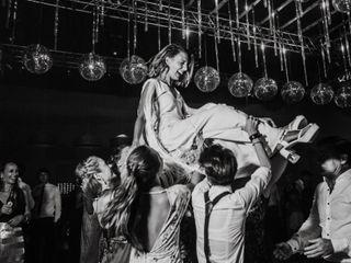 El casamiento de Euge y Flor en Federación, Entre Ríos 92