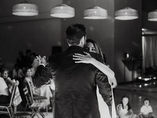 El casamiento de Euge y Flor en Federación, Entre Ríos 94