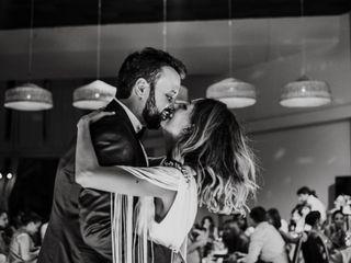 El casamiento de Euge y Flor en Federación, Entre Ríos 95