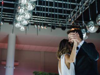 El casamiento de Euge y Flor en Federación, Entre Ríos 96