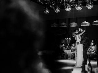 El casamiento de Euge y Flor en Federación, Entre Ríos 98