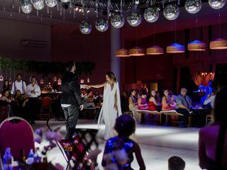 El casamiento de Euge y Flor en Federación, Entre Ríos 99