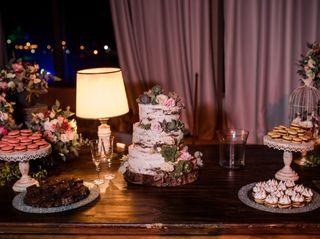 El casamiento de Euge y Flor en Federación, Entre Ríos 105