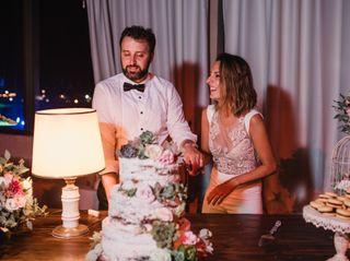 El casamiento de Euge y Flor en Federación, Entre Ríos 106