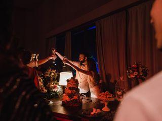 El casamiento de Euge y Flor en Federación, Entre Ríos 111