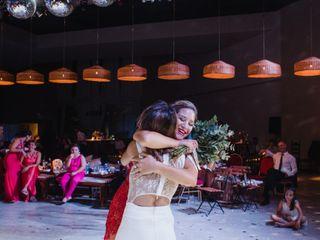 El casamiento de Euge y Flor en Federación, Entre Ríos 115