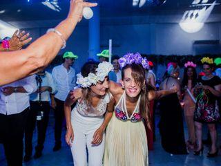 El casamiento de Euge y Flor en Federación, Entre Ríos 135