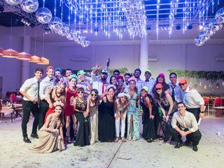 El casamiento de Euge y Flor en Federación, Entre Ríos 142