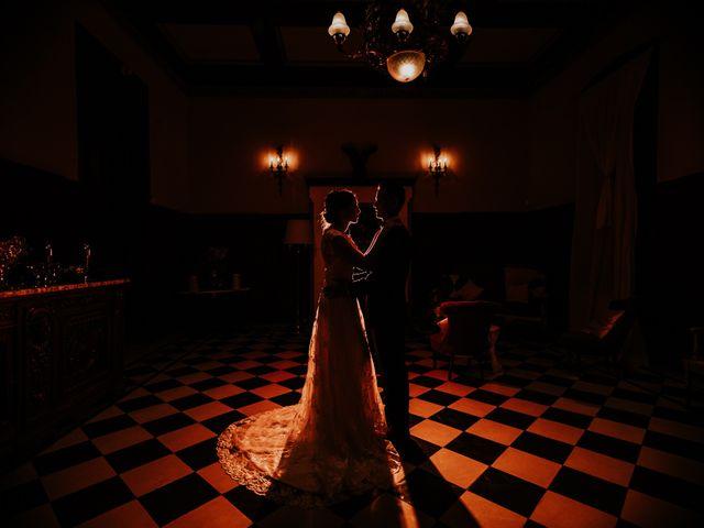 El casamiento de Sonia y Hebert