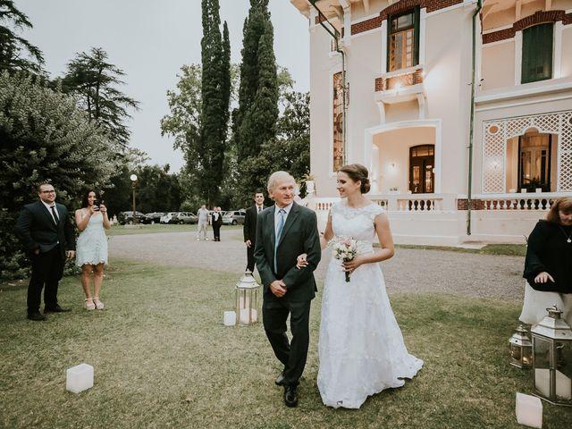 El casamiento de Hebert y Sonia en Córdoba, Córdoba 17
