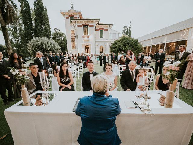 El casamiento de Hebert y Sonia en Córdoba, Córdoba 18