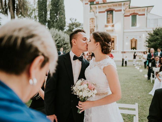 El casamiento de Hebert y Sonia en Córdoba, Córdoba 21