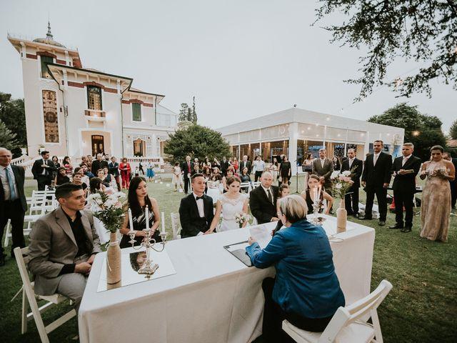 El casamiento de Hebert y Sonia en Córdoba, Córdoba 22