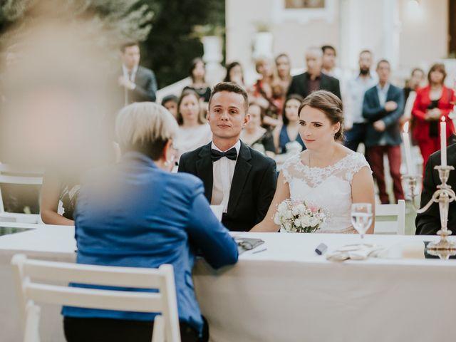 El casamiento de Hebert y Sonia en Córdoba, Córdoba 23