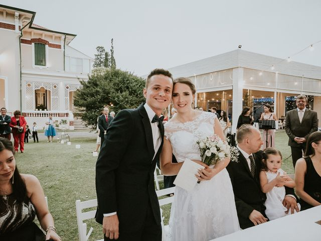 El casamiento de Hebert y Sonia en Córdoba, Córdoba 28