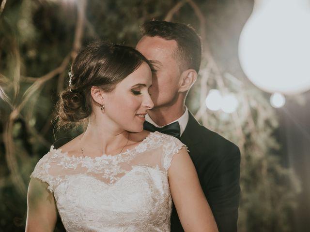El casamiento de Hebert y Sonia en Córdoba, Córdoba 34