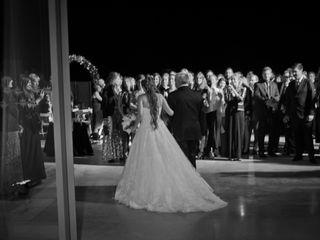 El casamiento de Antonella y Matías 1