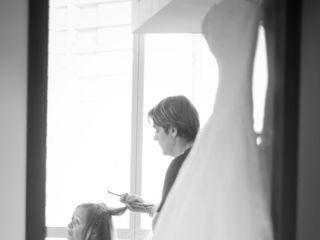 El casamiento de Antonella y Matías 2