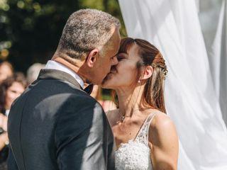 El casamiento de Paula y Álex 3