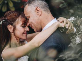 El casamiento de Paula y Álex 2