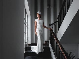 El casamiento de Maria Emilia y Pablo 3