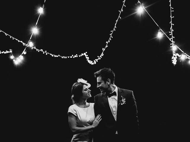 El casamiento de Maria Emilia y Pablo