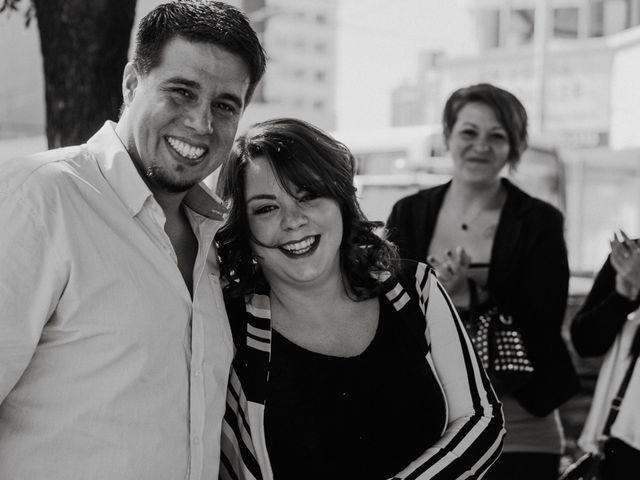 El casamiento de Paula y Nicolas