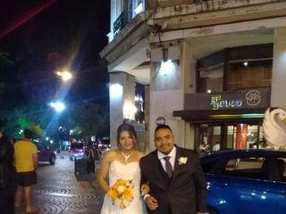 El casamiento de Emilio y Verónica 1