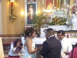El casamiento de Emilio y Verónica 2