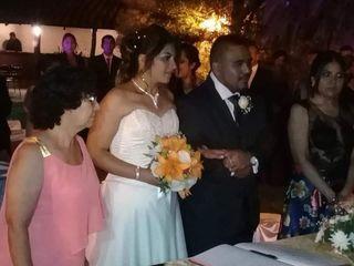 El casamiento de Emilio y Verónica 3