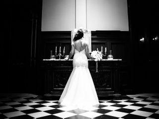 El casamiento de Celeste y Alejandro 3