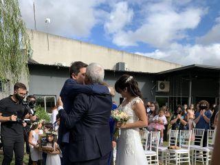 El casamiento de Brenda y Ezequiel  3