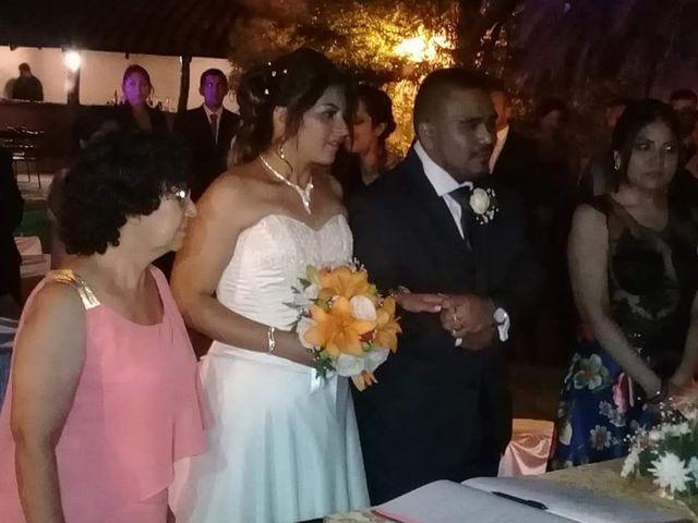 El casamiento de Emilio y Verónica