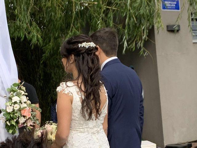 El casamiento de Ezequiel  y Brenda en Francisco Álvarez, Buenos Aires 1